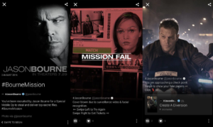 Visuel Twitter Moments Jason Bourne