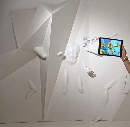 Musée 2.0 entre réalitté et virtualité
